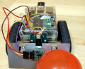Toy Collect: An Open Source Robotic Platform for Education